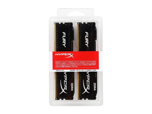 Hyperx fury 2x4GB-2