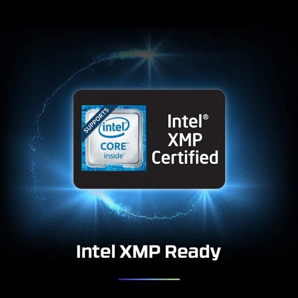 Intel XMP Ready